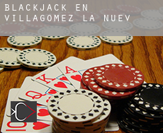 Blackjack en  Villagómez la Nueva