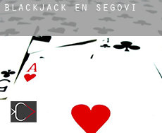 Blackjack en  Segovia